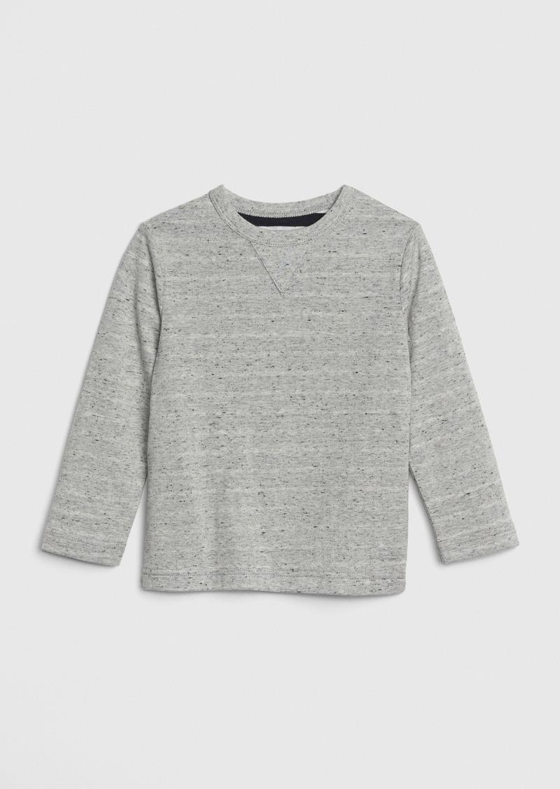 Gap Toddler Double-Knit Shirt