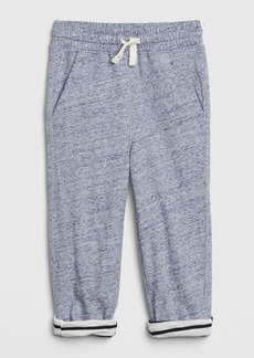 Gap Toddler Double-Layer Pull-On Pants
