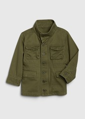 Gap Toddler Field Jacket