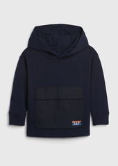 Gap Toddler Fit Tech Hoodie