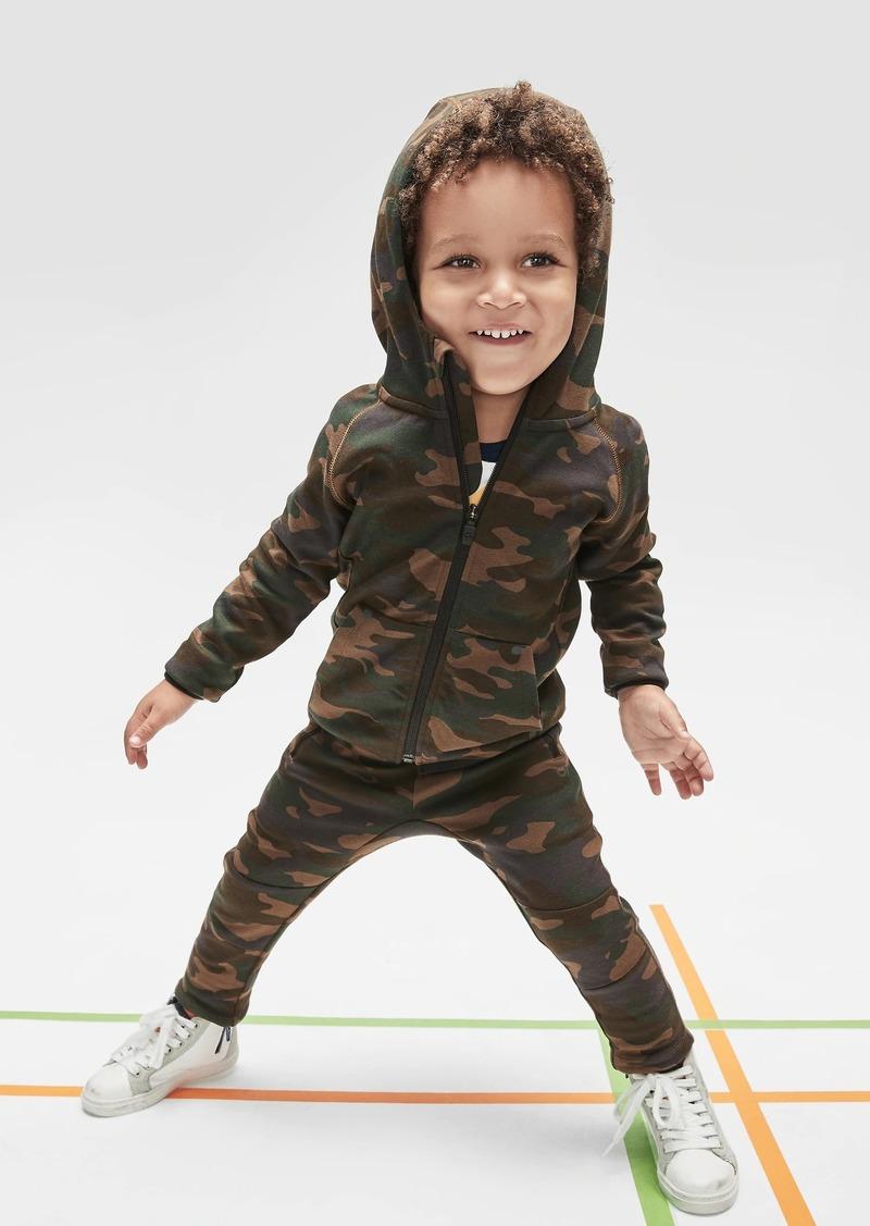 Gap Toddler Fit Tech Hoodie Sweatshirt