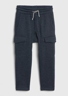 Gap Toddler Fleece Cargo Pants