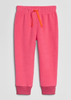 Gap Toddler Fleece Pull-On Pants