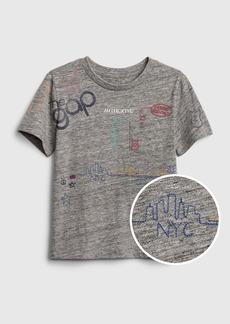 Toddler Gap 50th T-Shirt