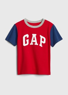 Toddler Gap Logo Colorblock T-Shirt