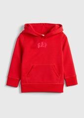 Toddler Gap Logo Hoodie Sweatshirt
