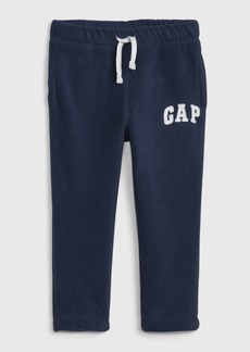 Toddler Gap Logo Pull-On Pants