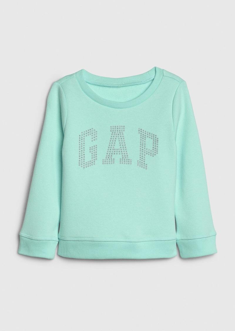 Toddler Gap Logo Sweatshirt