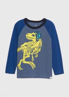 Gap Toddler Glow-in-the-Dark Graphic T-Shirt