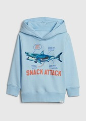 Gap Toddler Graphic Hoodie Sweatshirt