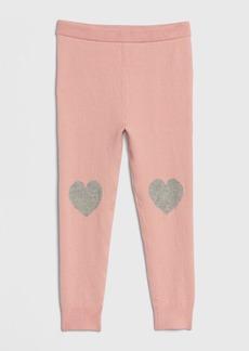 Gap Toddler Graphic Sweater Leggings