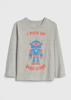 Gap Toddler Graphic T-Shirt