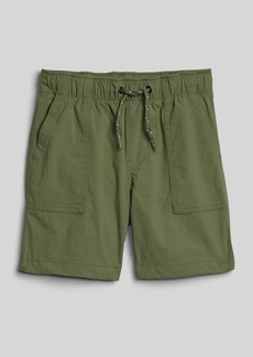 Gap Toddler Hybrid Pull-On Shorts with QuickDry