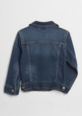 Gap Toddler Icon Denim Jacket