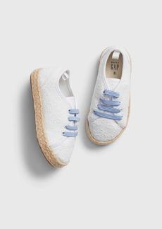 Gap Toddler Lace Sneaker