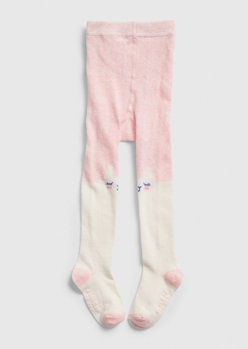 Gap Toddler Llama Tights