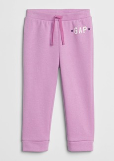 Gap Toddler Logo Graphic Joggers