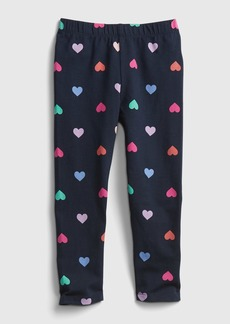 Gap Toddler Mix and Match Graphic Leggings