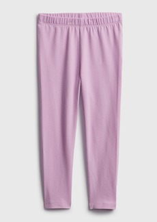 Gap Toddler Organic Cotton Mix and Match Pull-On Leggings