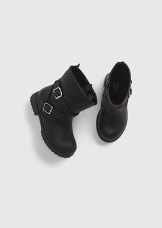 Gap Toddler Moto Boots