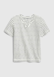 Gap Toddler Notch T-Shirt