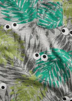 Gap Toddler 100% Organic Cotton Mix and Match T-Shirt (3-Pack)