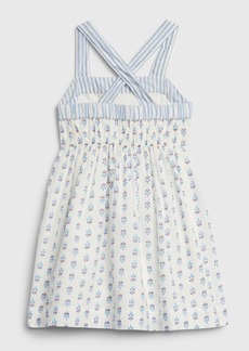 Gap Toddler Paisley Strap Dress.
