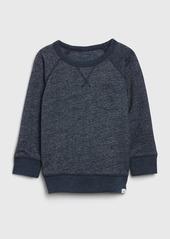 Gap Toddler Pocket Crewneck Sweatshirt