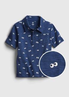 Gap Toddler Polo Shirt