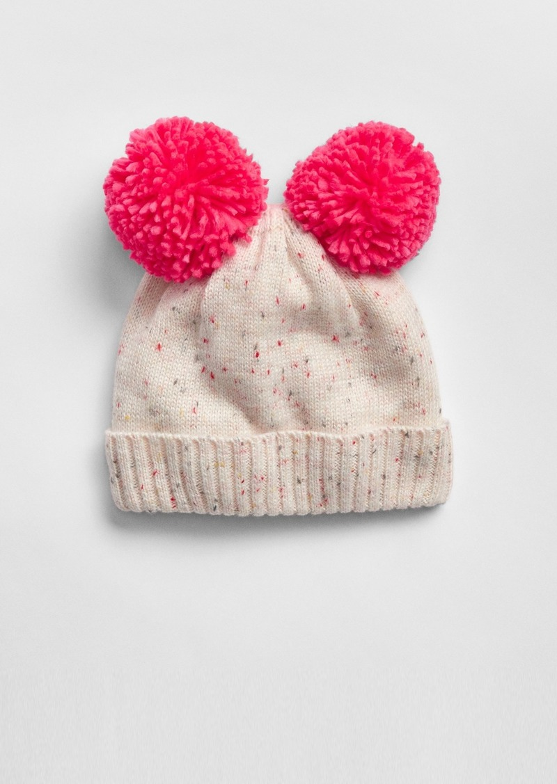 Gap Toddler Pom Beanie