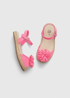 Gap Toddler Pom-Pom Sandals