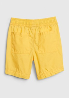 Gap Toddler Easy Pull-On Shorts with Washwell&#153