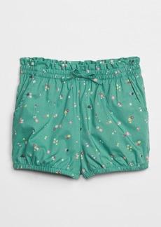 Gap Toddler Print Bubble Shorts