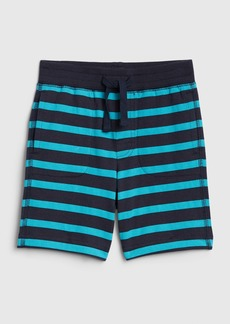 Gap Toddler Print Pull-On Shorts