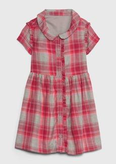 Gap Toddler Print Shirtdress