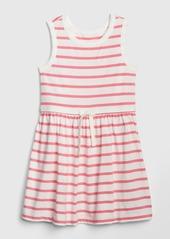 Gap Toddler Print Tank Dress