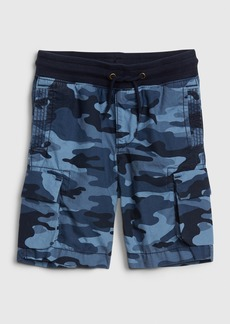 Gap Toddler Pull-On Cargo Shorts