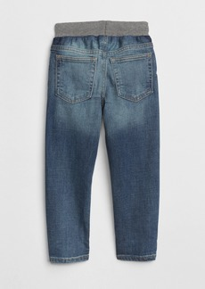 Gap Toddler Pull-On Slim Jeans with Stretch