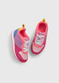 Gap Toddler Rainbow Sneakers