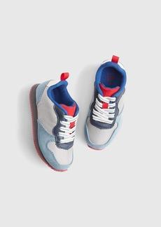 Gap Toddler Retro Colorblock Sneakers
