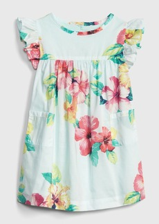 Gap Toddler Ruffle Dress