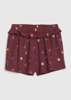 Gap Toddler Ruffle Shorts