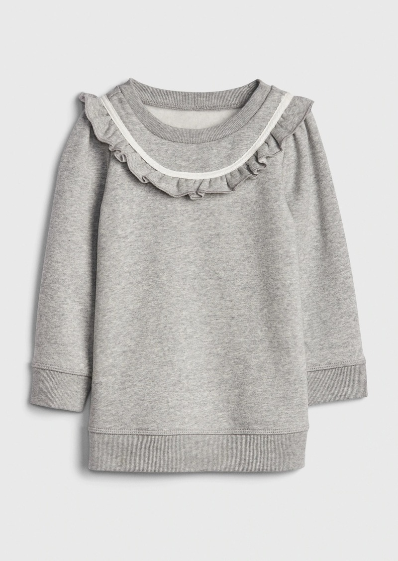 Gap Toddler Ruffle Tunic