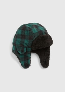 Gap Toddler Sherpa Trapper Hat