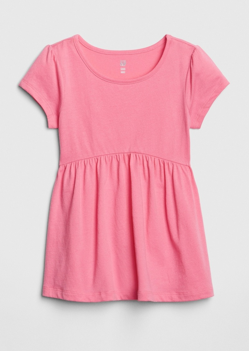 Gap Toddler Short Sleeve Tunic