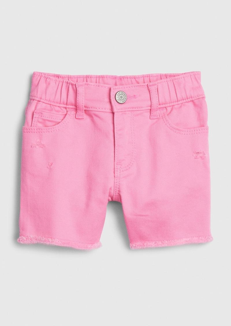 Gap Toddler Shortie Shorts