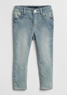 Gap Toddler Skinny Jeans with Fantastiflex