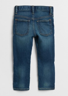 Gap Toddler Slim Jeans with Washwell&#153