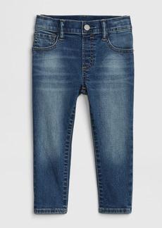 Gap Toddler Slim Taper Jeans with Fantastiflex