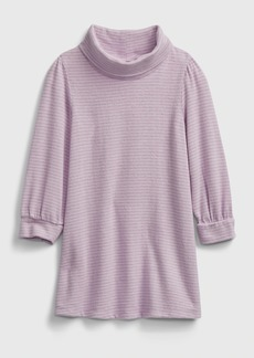 Gap Toddler Softspun Turtleneck Dress